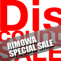 RIMOWA SPECIAL SALE リモワ 格安セール品